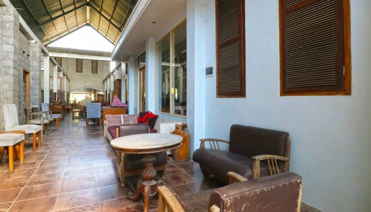 Nira Guest House Bali - Facilitas