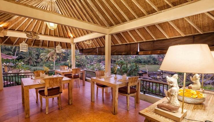 Tri Dewi Private Residence Bali - Interior