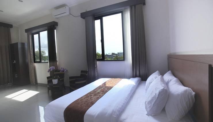 Grand Citra Hotel Tarakan - Guest Room