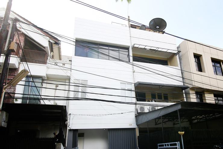 Sky Residence Cideng 1 Jakarta Jakarta - Exterior