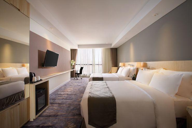 GranDhika Hotel Pemuda Semarang - Room