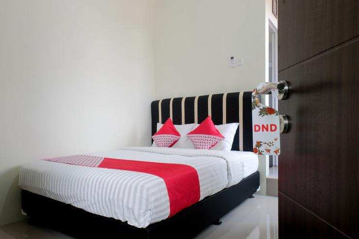 OYO 495 D' Papaya Garden Bandung - Bedroom