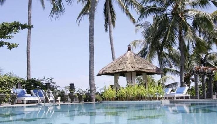 Nugraha Lovina Seaview Resort and Spa Bali - Pool