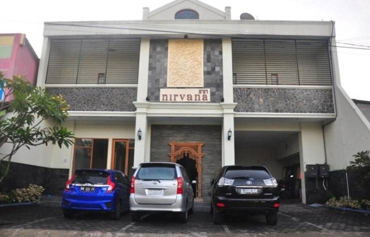 Alamat Nirvana Inn 1 - Jogja