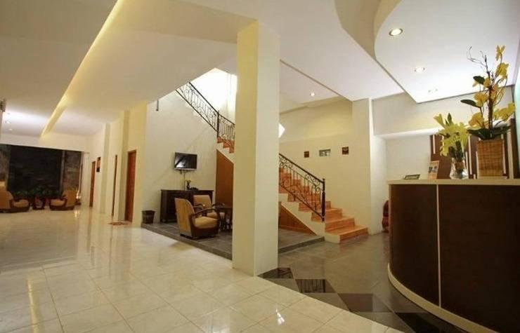 Nirvana Inn Wahid Hasyim Yogyakarta - Interior