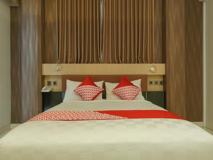 OYO 825 Grand Omah Sastro Yogyakarta - Guestroom DD