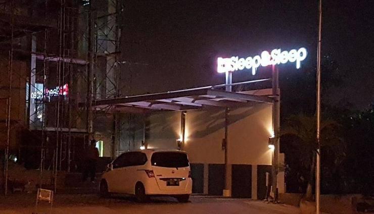 Sleep & Sleep Semarang Semarang - Eksterior