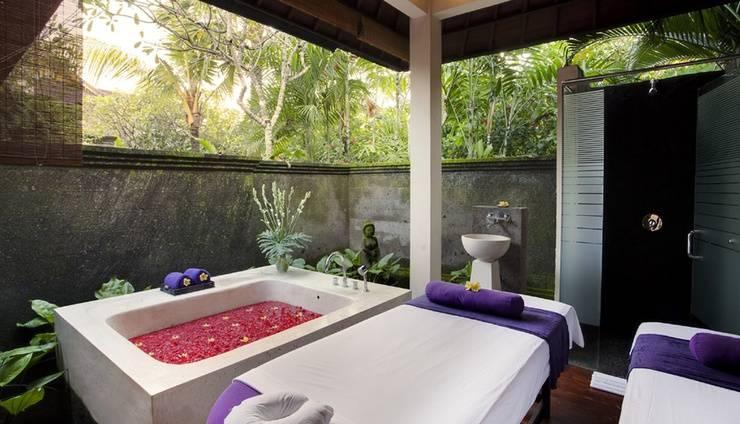 Kamuela Villas & Suites Sanur - Aum Spa Treatment Room