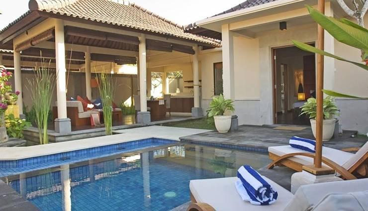 Kamuela Villas & Suites Sanur - One Bedroom Pool