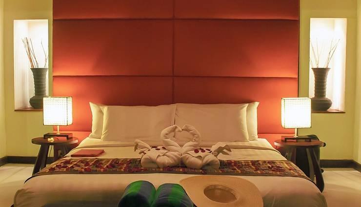Kamuela Villas & Suites Sanur - One Bedroom Villa