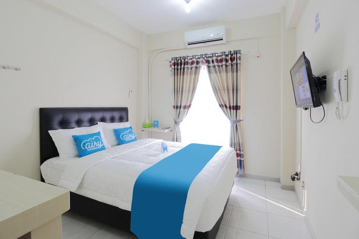 Airy Centerpoint Ahmad Yani Kav 20 Bekasi - Studio Double