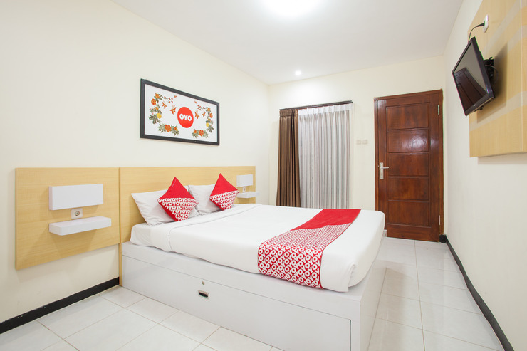 OYO 763 Bromo View Hotel Probolinggo - StdDbl