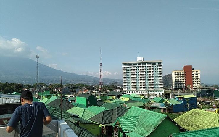 Khalila Homestay Syariah Malang - Exterior