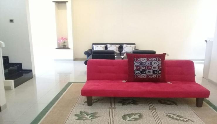 Setraduta Syariah Guest House Bandung - Facilities