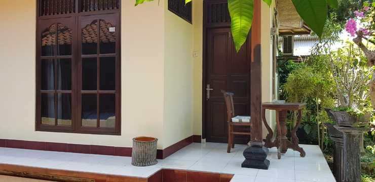 Gina's Guest House Bali - Facilities