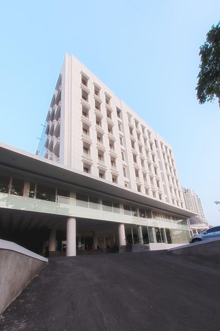 Royal Padjadjaran Hotel Bogor - Exterior