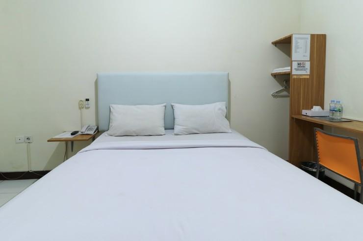 Celia Hotel Samarinda - ROOM