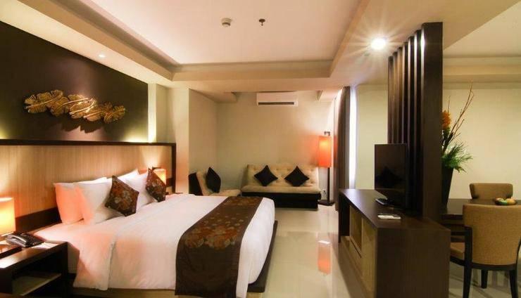 The Kana Kuta Hotel Bali - Kamar Suite 3