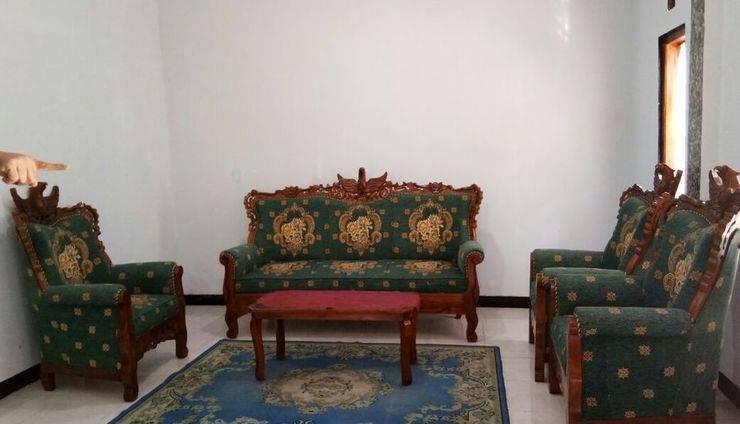 Agung Safira Homestay Probolinggo -