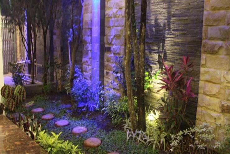Tlogomas Guest House Malang - Taman