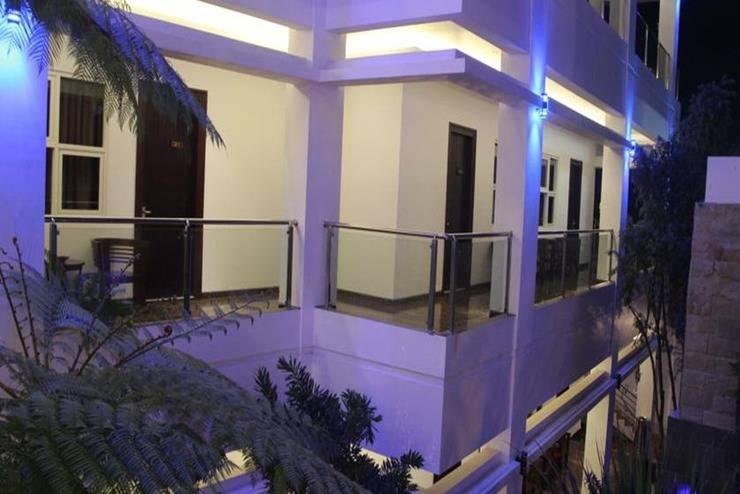 Tlogomas Guest House Malang - Tampilan Luar Hotel