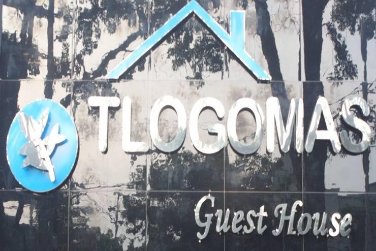 Alamat Tlogomas Guest House - Malang