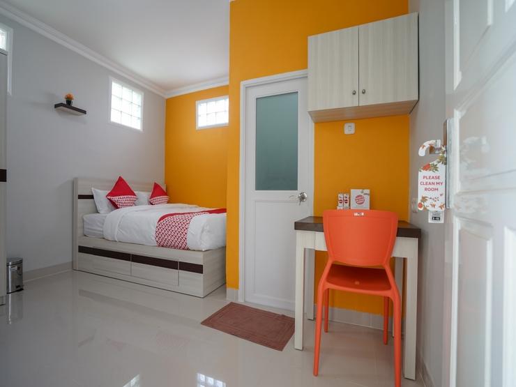 OYO 948 Vivi Residence Syariah II Palembang - SD