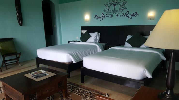 Balakosa Resort Bali Bali - Bedroom