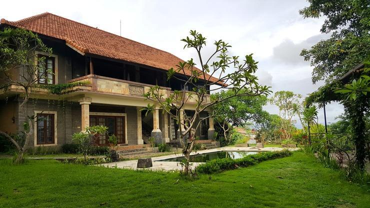 Balakosa Resort Bali Bali - Hotel View