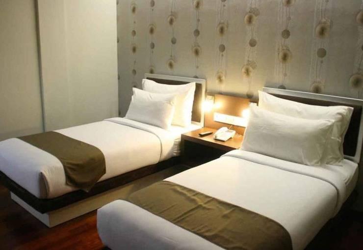 Tarif Hotel Hero Hotel Ambon (Ambon)