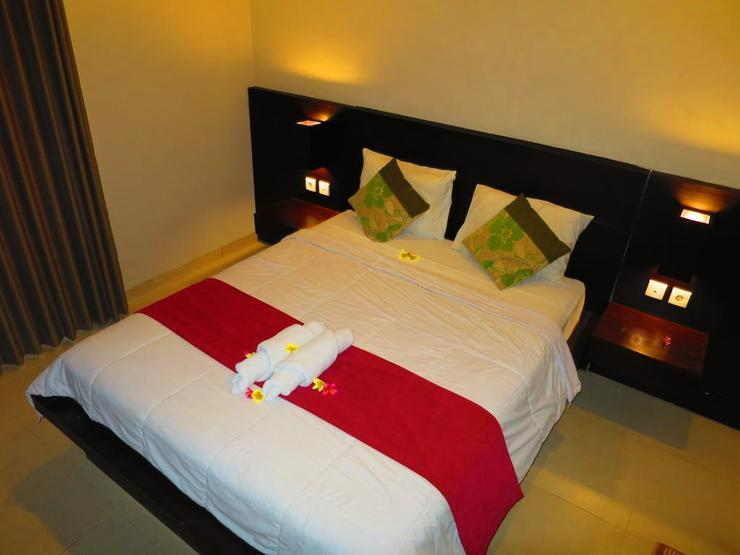 Akarsa Residence (inactive) Bali - Guest room