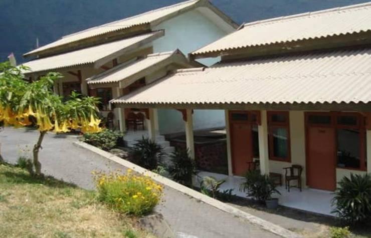 Uciek Tengger Hotel Probolinggo - Exterior