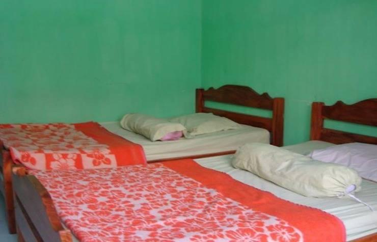 Uciek Tengger Hotel Probolinggo - Kamar