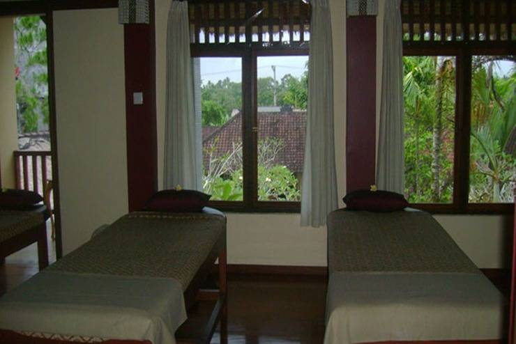 Lokasari Bungalow Bali - Kamar Spa