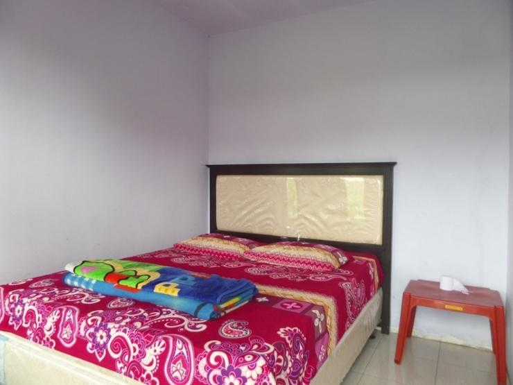 Piter Homestay 1 Probolinggo - Bedroom