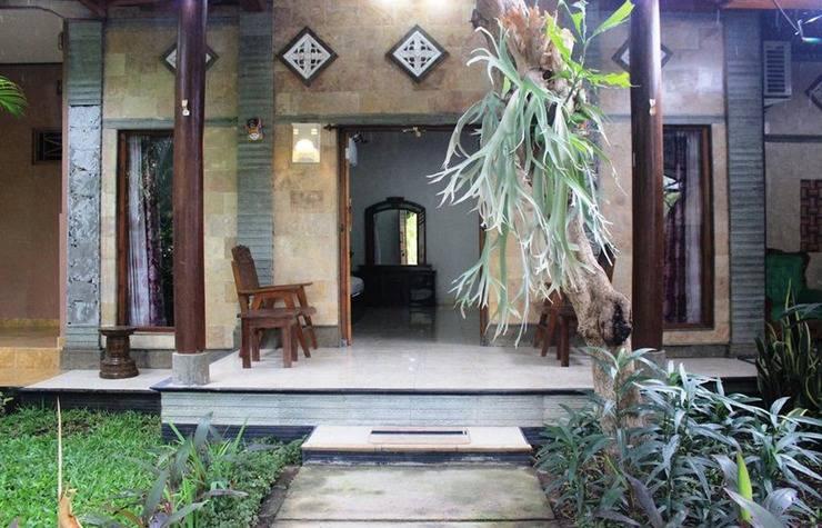 Mami Inn Homestay Bali - Eksterior