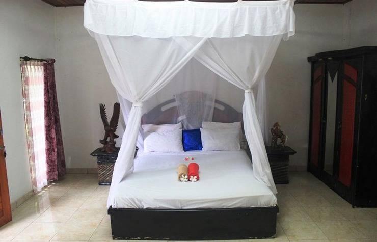 Mami Inn Homestay Bali - Kamar