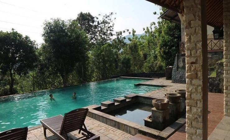 Schitzo Hills Forest Resort Sukabumi -