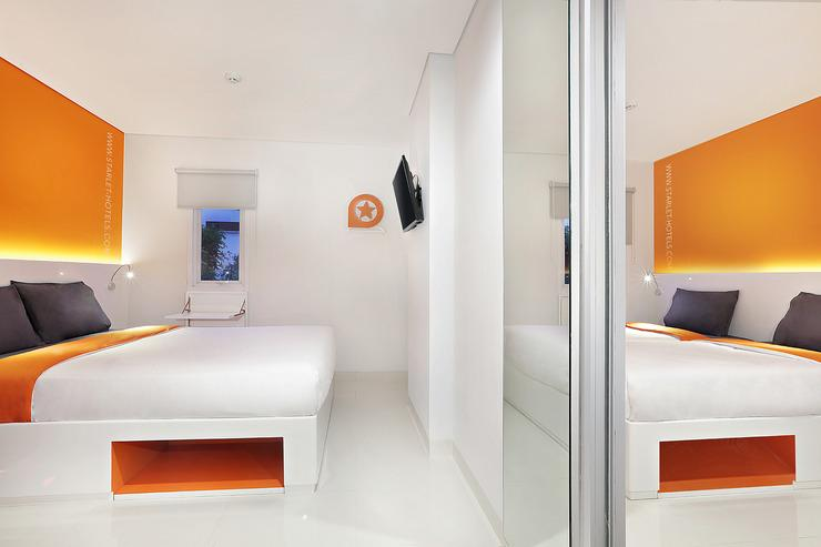 Starlet Hotel Gading Serpong - Deluxe