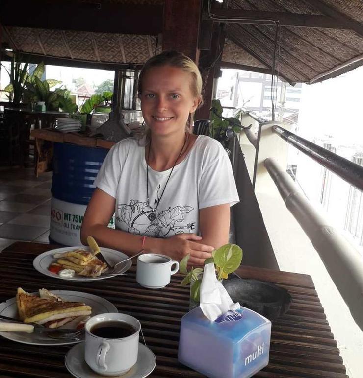 Merbabu Hotel Yogyakarta - Sarapan