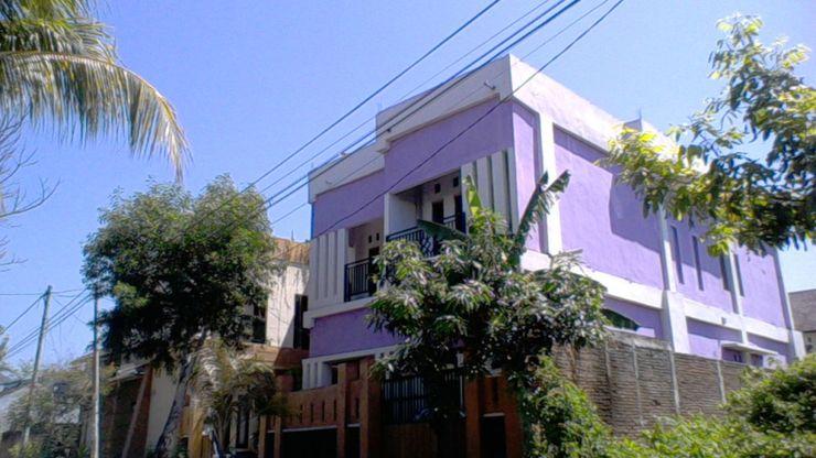 VR House Homestay Lombok - Exterior