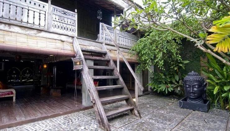 Madu Villa Bali - Eksterior