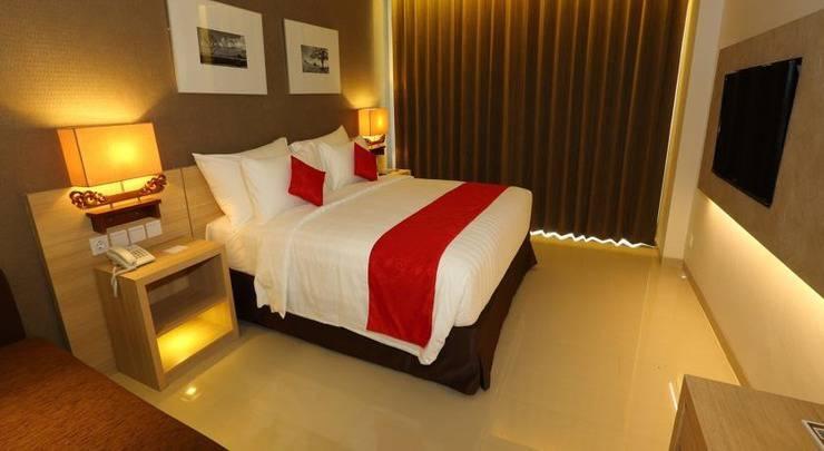 Ramada Encore Bali Seminyak - Kamar tamu