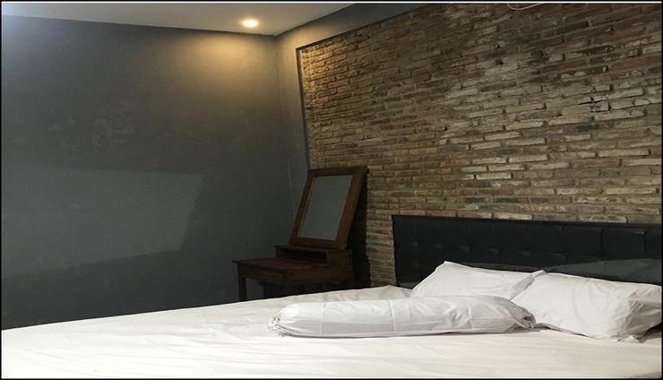 Kolibri Kost & Guesthouse Exclusive Yogyakarta - room