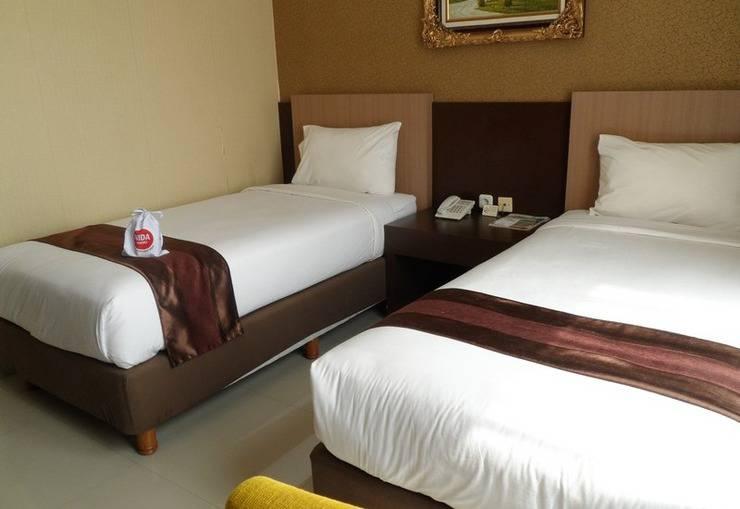 NIDA Rooms Ciremai 2 Kejaksan - Kamar tamu