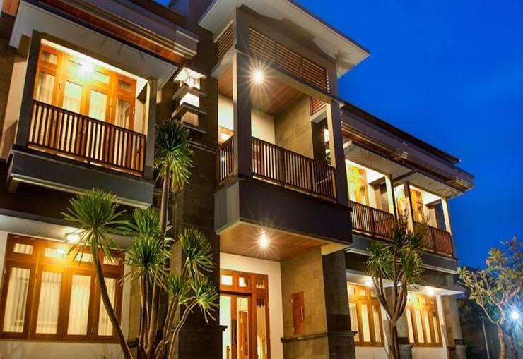 Safira Residence Bali - Eksterior