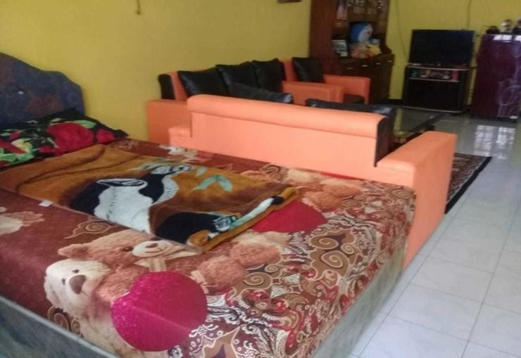 Bromo Authentic Homestay Probolinggo - Room