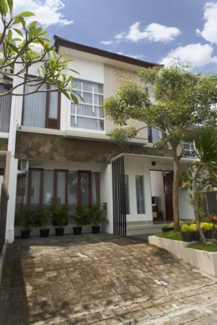 Mella House Uluwatu Bali - Appearance