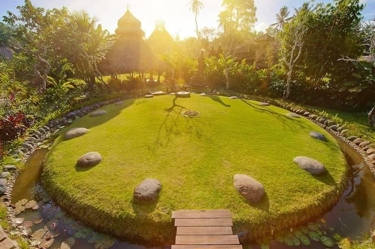 Fivelements Puri Ahimsa Bali - Sekitar