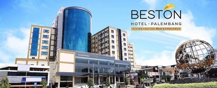 Hotel Beston Palembang Palembang - Appearance